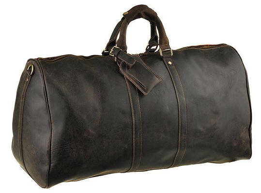 9b60995adb0a Дорожная сумка BEXHILL G3264B, кожаная, среднего размера — только ...