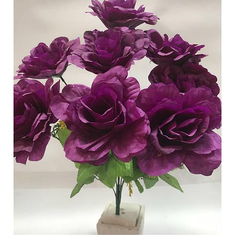 Искусственный букет-роза., фото 2