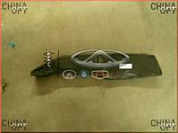Щиток крыла переднего, левый, Geely Emgrand EC7RV [1.5,HB], Аftermarket
