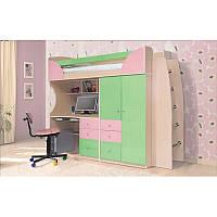 Детская комната Комби, мебель в детскую