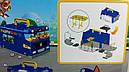 Игровой набор Щенячий патруль в чемодане, фото 3