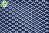 EVA материал + каучук для автоковриков (ЭВА листы) 2000*1200 мм черный Eva-Line