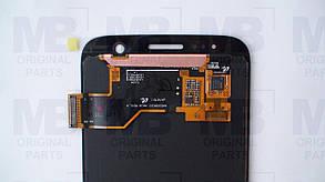 Дисплей c сенсором Samsung SM-G930 Galaxy S7 Silver, GH97-18523B, оригинал!, фото 2