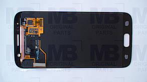 Дисплей с сенсором Samsung G930 Galaxy S7 Золотой/Gold, GH97-18523C , фото 2