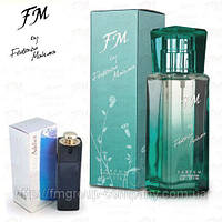 Fm142 Женские духи. Парфюмерия Fmgroup. Аромат Christian Dior Dior Addict (Кристиан Диор Эддикт)