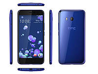 HTC U11 6/128GB Blue 3 мес.
