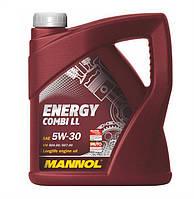 MANNOL Energy Combi LL 5W-30 API SN/CF