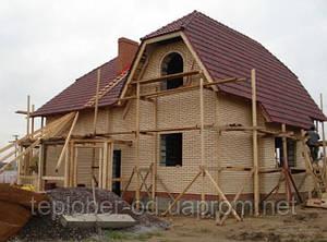 Трехэтажный дом до 100 кв.м