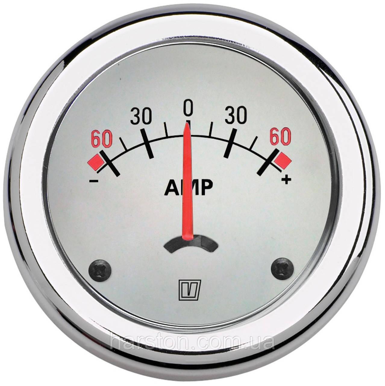 Амперметр VETUS AMPSWL без шунта