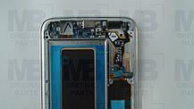 Дисплей Samsung G935 Galaxy S7 Edge с сенсором Silver, GH97-18533B, фото 3