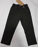 Теплые штаны на флизе для мальчиков 98,104,110,122,128
