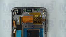 Дисплей Samsung G935 Galaxy S7 Edge з сенсором Gold, GH97-18533C, фото 3