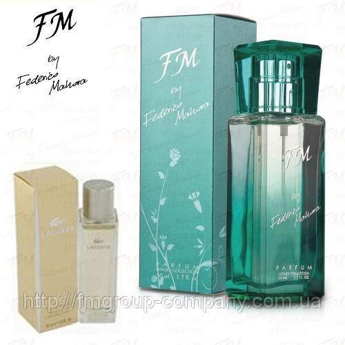 FM 146 Pure Royal Женские духи. Парфюмерия FM World Parfum. Аромат Lacoste  Lacoste Pour ... 18811e6132174