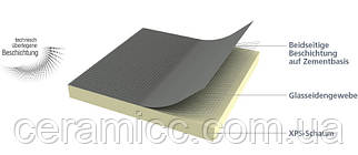 Строительная плита Botament BP  1200*600*10 mm.