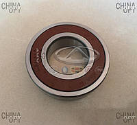 Подвесной подшипник переднего привода, правого, 4X2, Chery Tiggo [2.0, до 2010г.], Nsk