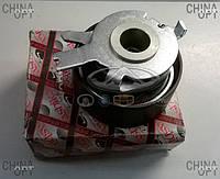 Ролик ГРМ натяжной, старого образца, 473H, 481*, 484H, ACTECO, Chery Tiggo [1.6, до 2012г.], ASHIKA