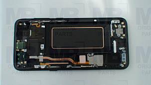 Дисплей с сенсором Samsung G950 Galaxy S8 Черный/Black, GH97-20457A , фото 2