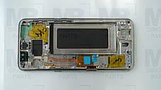 Дисплей с сенсором Samsung G950 Galaxy S8 Золотой/Gold, GH97-20457F , фото 2