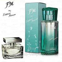 Fm147 Женские духи. Парфюмерия FM Group Parfum. Аромат Dolce&Gabbana The One (Дольче Габбана Уан)