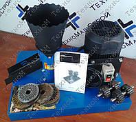 Гранулятор кормов ГКМ-100 (1,5 кВт, 380V)
