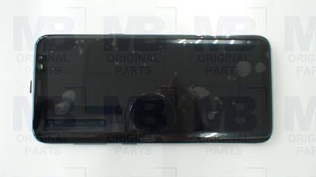 Дисплей с сенсором Samsung G950 Galaxy S8 Violet/Orchid Gray, GH97-20457C , фото 2
