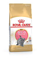 Сухой корм Royal Canin British Shorthaire Kitten 2кг