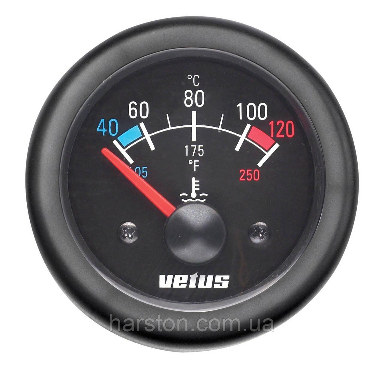 Индикатор температуры VETUS TEMPB