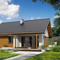 Строительство домов до 100 кв.м