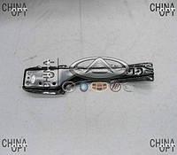 Балка двигателя продольная, лыжа, Geely Emgrand EC7RV [1.8,HB], Аftermarket