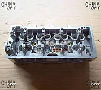 Головка блока цилиндров, 479QA, евро 4, Geely MK2 [1.5, с 2010г.], Aftermarket
