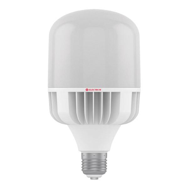 Лампа светодиодная PAR 95W E40 4000К 7500 Lm ELECTRUM мощная промышленная