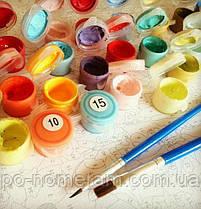 Как рисовать картины акриловыми красками своими руками