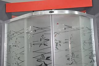 Душевая кабина Santeh 9021 Tatiana 90х90, фото 2