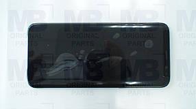 Дисплей с сенсором Samsung G955 Galaxy S8 plus Violet/Orchid Gray, GH97-20470C