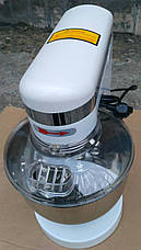 Миксер планетарный Frosty FM-7N, фото 3
