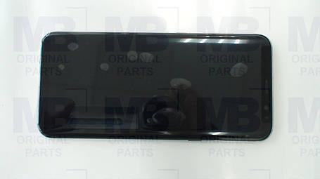 Дисплей с сенсором Samsung G955 Galaxy S8 plus Золото/Gold, GH97-20470F , фото 2