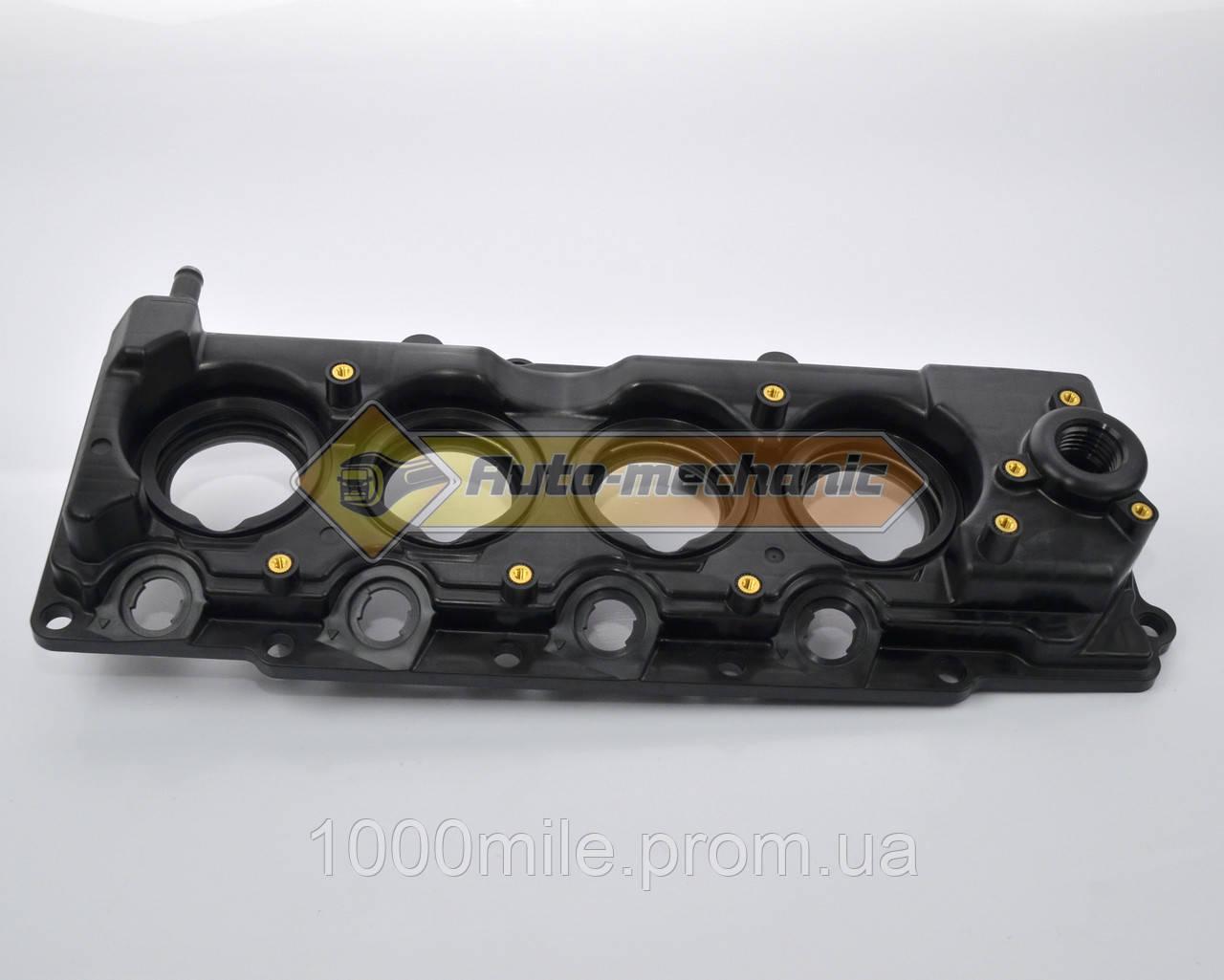 Клапанная крышка на Renault Master II 03->2010 3.0dCi  — Renault (Оригинал) - 7701057896