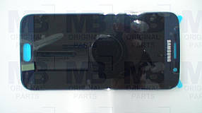 Дисплей Samsung G920 Galaxy S6 с сенсором Black , GH97-17260A