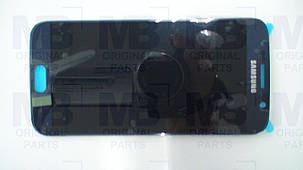Дисплей Samsung G920 Galaxy S6 с сенсором Black , GH97-17260A , фото 2