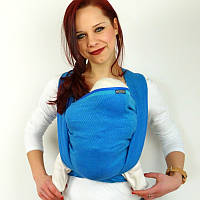 Слинг-шарф DIDYMOS Lisca Azzurro (4,7 м), фото 1