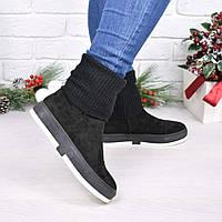 Ботинки женские Semi, обувь женская
