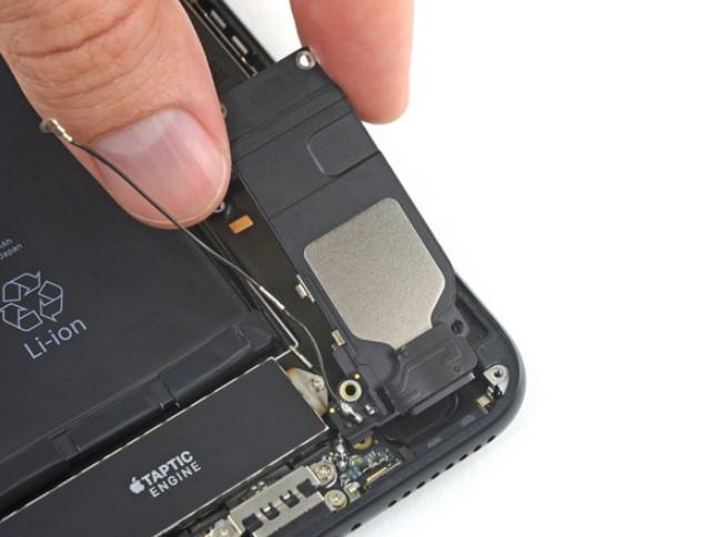 Замена микрофона / динамика / бузера / вибромотор в смартфоне или планшете