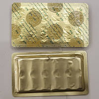 ПРОБНИК Перфект PERFECTION 1 Блистер = 10 капсул ОРИГИНАЛ от признанного китайского бренда, фото 1