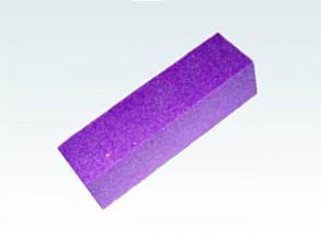 Баф шлифовочный фиолетовый