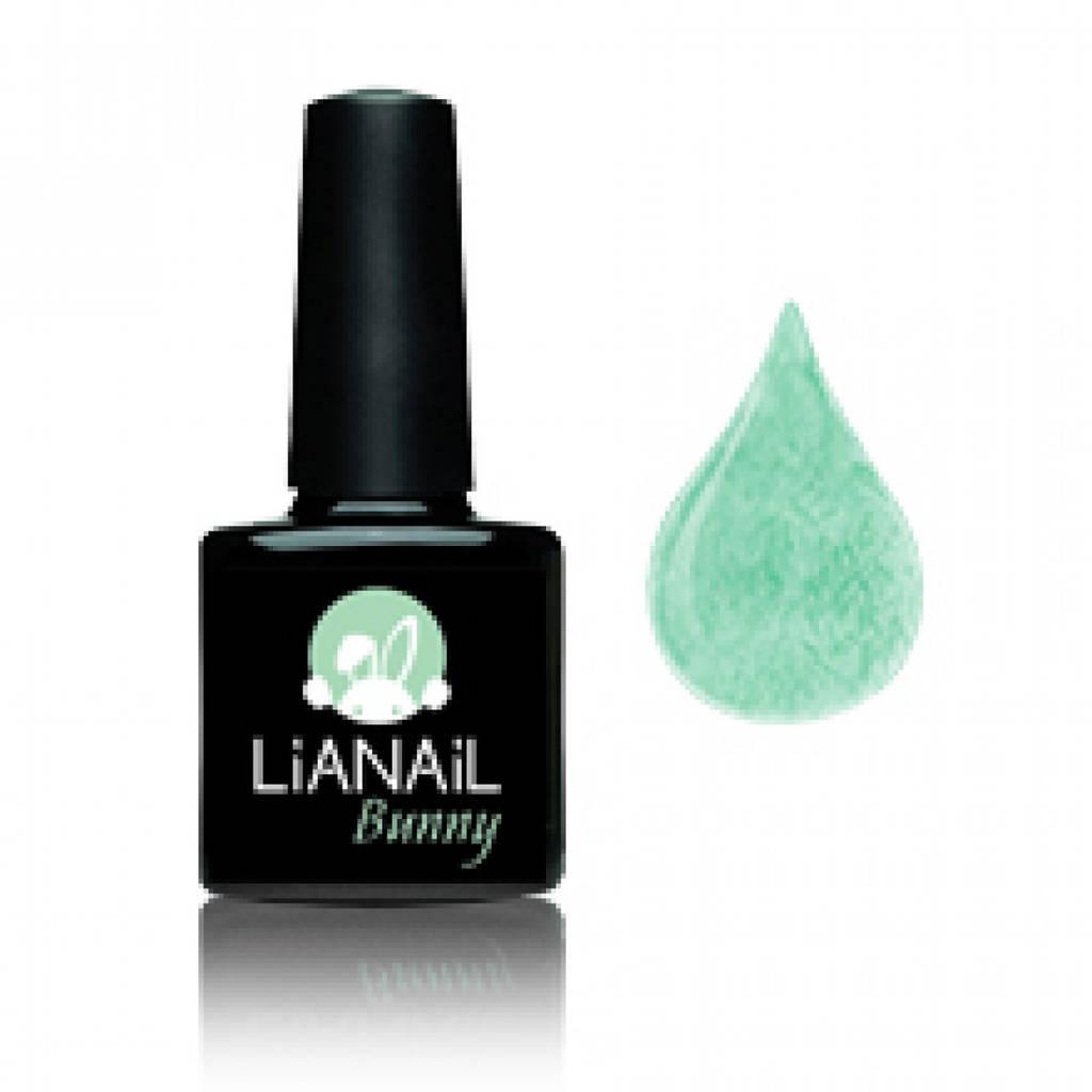 Гель-лак  Bunny green Lianail 10ml