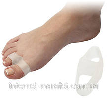 Фиксатор большого пальца Footmate Toe Supporter