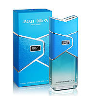 Женская парфюмерная вода Jacket Donna100ml. Prive