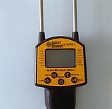 Влагомер зерна щуповой Smart Sensor AR991 (7,5-55%), фото 5