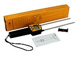 Влагомер зерна щуповой Smart Sensor AR991 (7,5-55%), фото 9