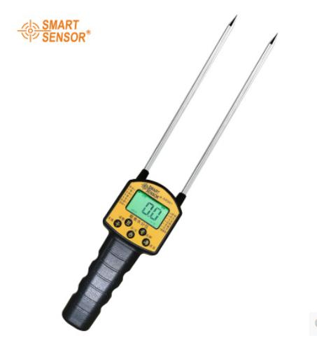 Влагомер зерна щуповой Smart Sensor AR991 (7,5-55%)